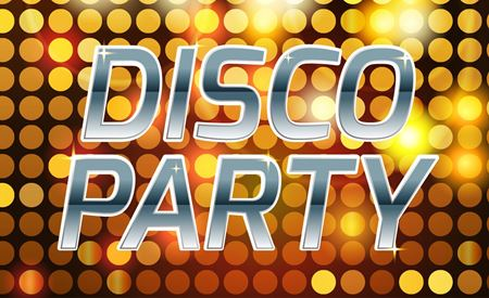 Picture for category Disco Party