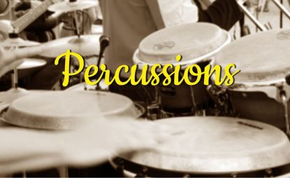 Picture of 66 bpm percussion misc