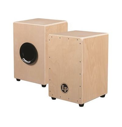 Picture of 125 bpm cajon